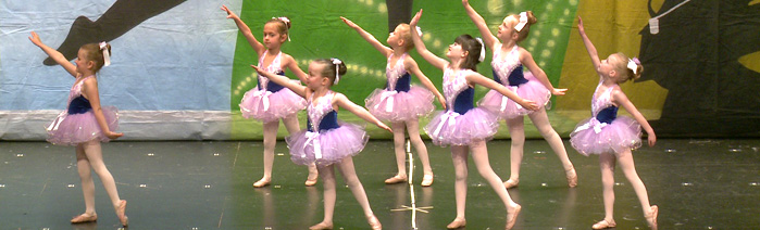 North Shore Dance Academy Dance Classes